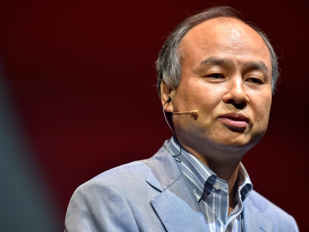 Những điều ít biết về tỷ phú liều ăn nhiều của SoftBank - Ảnh 10.