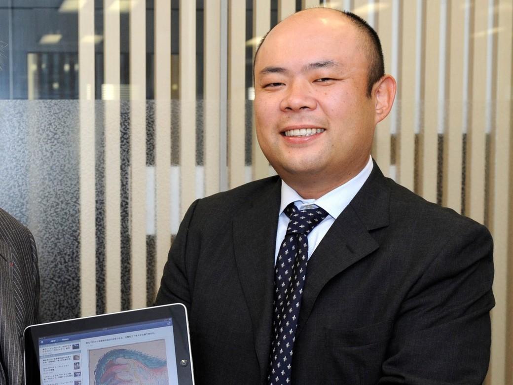 Những điều ít biết về tỷ phú liều ăn nhiều của SoftBank - Ảnh 11.