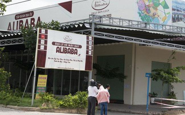 Nạn nhân của Alibaba lên tiếng