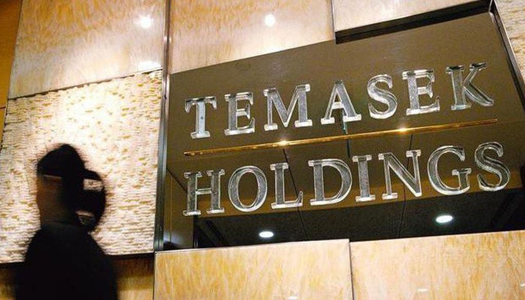 Lợi nhuận quỹ Temasek giảm mạnh vì chiến tranh thương mại