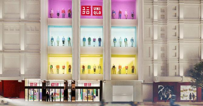 Uniqlo sẽ cạnh tranh ra sao khi Zara, H&M thu hàng tỷ đồng/ngày tại Việt Nam