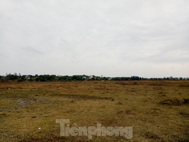 Cận cảnh khu đất khiến lãnh đạo Cty Thiên Phú bị bắt - ảnh 7