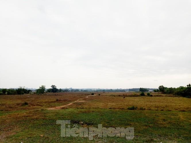 Cận cảnh khu đất khiến lãnh đạo Cty Thiên Phú bị bắt - ảnh 8