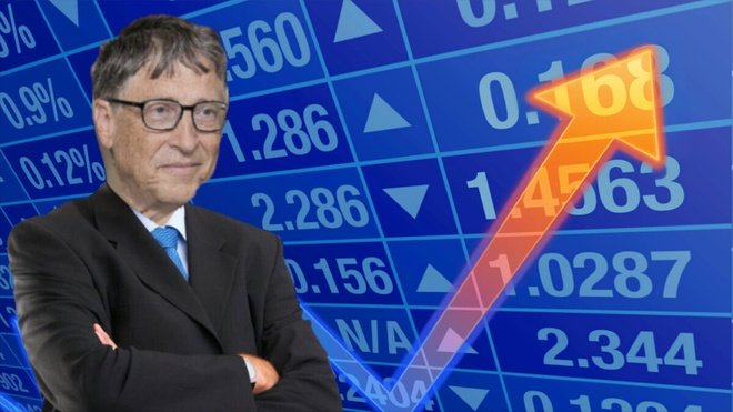 Quỹ từ thiện khổng lồ của Bill Gates đang đầu tư vào đâu?