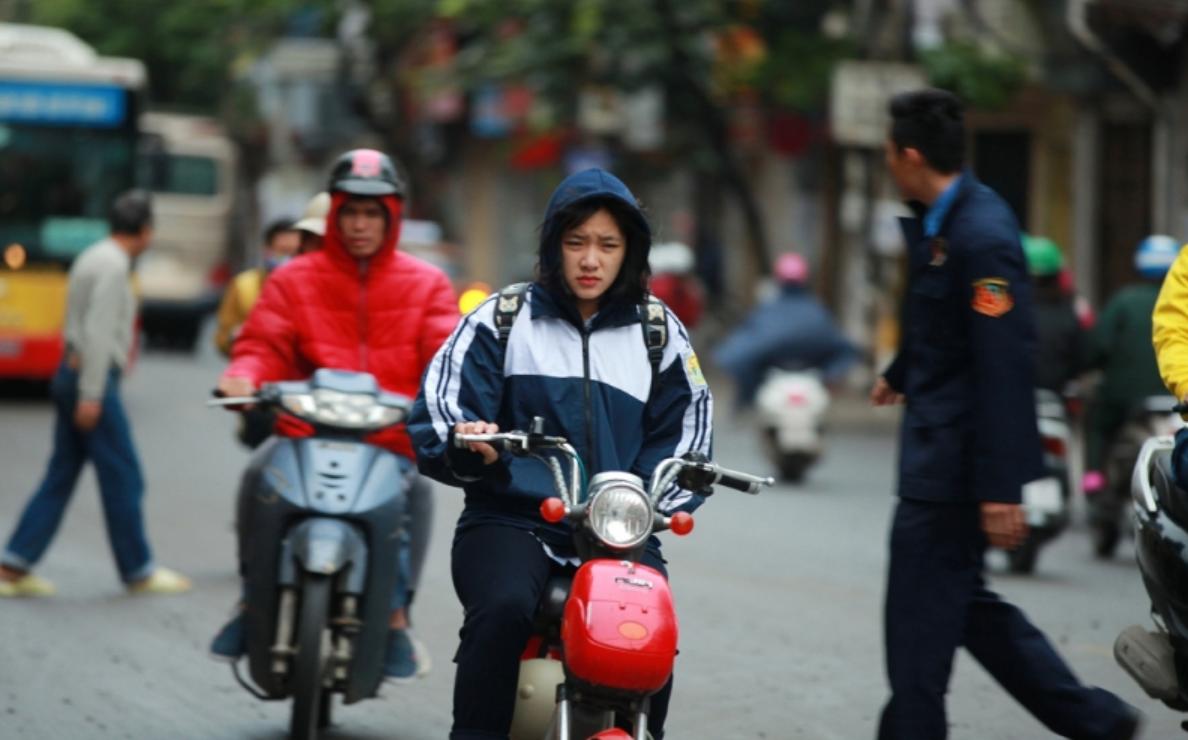 Thời tiết ngày 19/10: Hà Nội có mưa rải rác, đêm và sáng trời lạnh