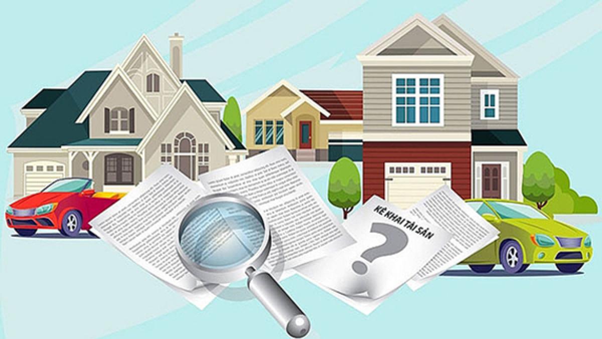 Kê khai tài sản, thu nhập thiếu trung thực sẽ bị xử lý nặng