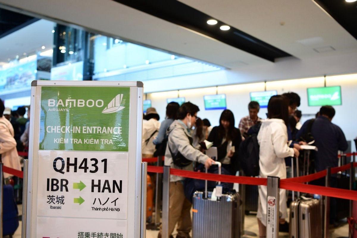 Bamboo Airways nghiên cứu áp dụng hộ chiếu vaccine, sẵn sàng bay quốc tế từ tháng 4