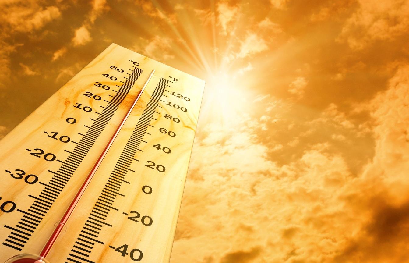 Tuần tới: Nắng nóng gia tăng ở Bắc và Trung Bộ, nền nhiệt lên tới 39 độ C