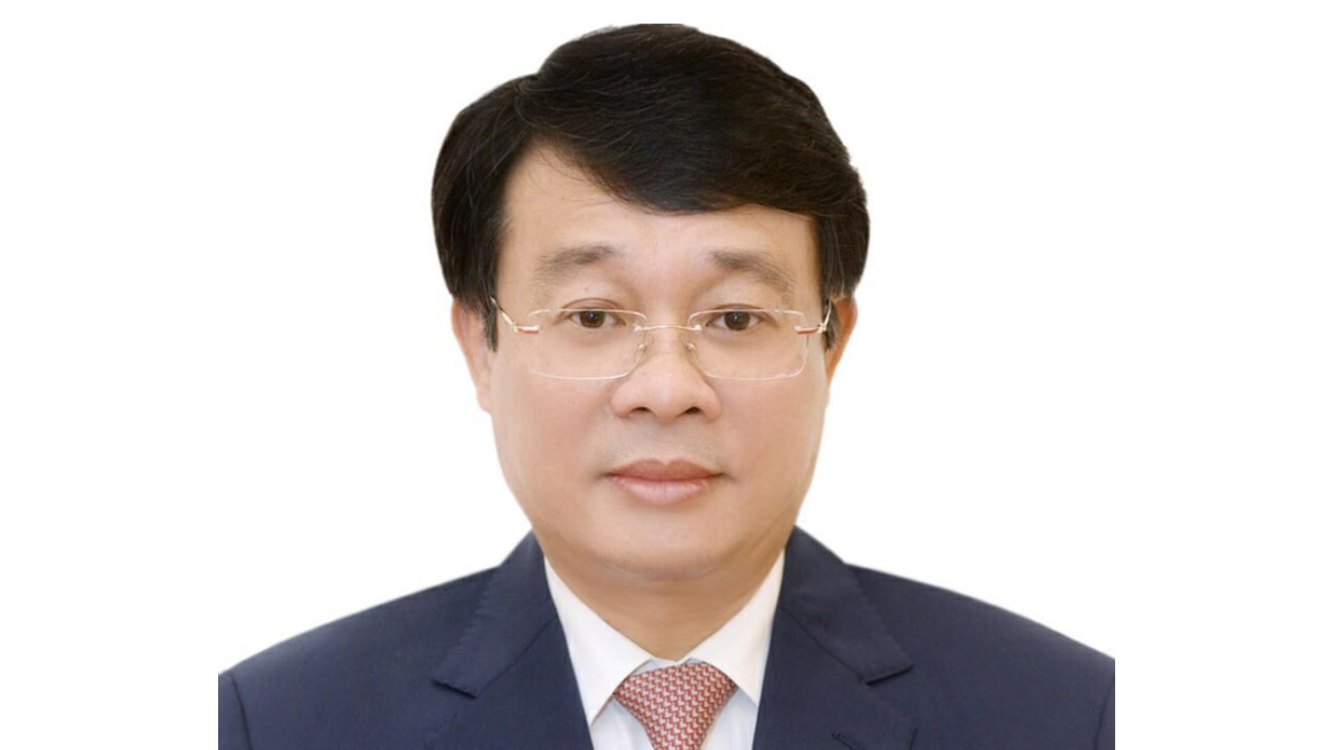 Chủ tịch VICEM Bùi Hồng Minh giữ chức Thứ trưởng Bộ Xây dựng