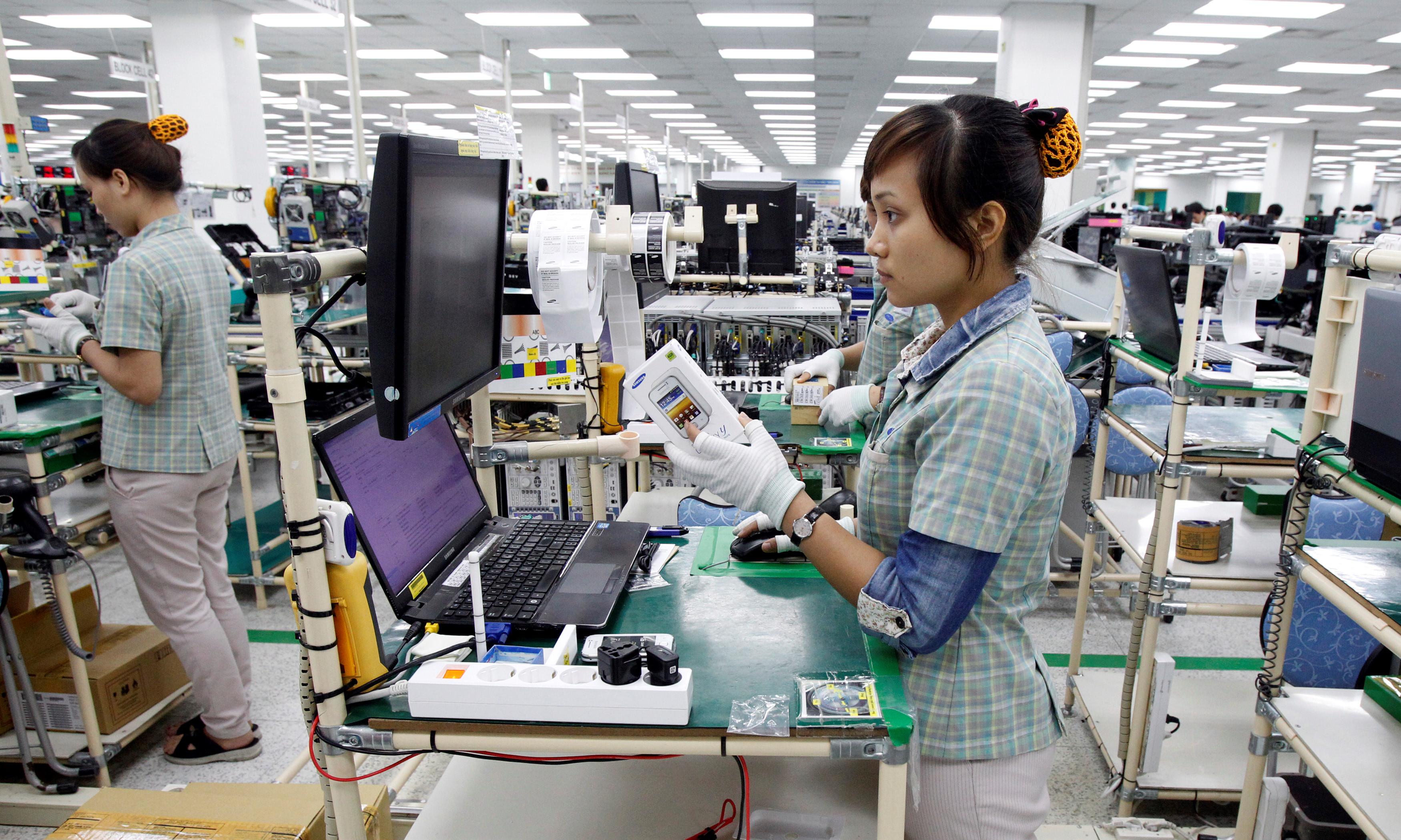 Đề xuất tăng mức hỗ trợ người lao động đi làm việc ở nước ngoài