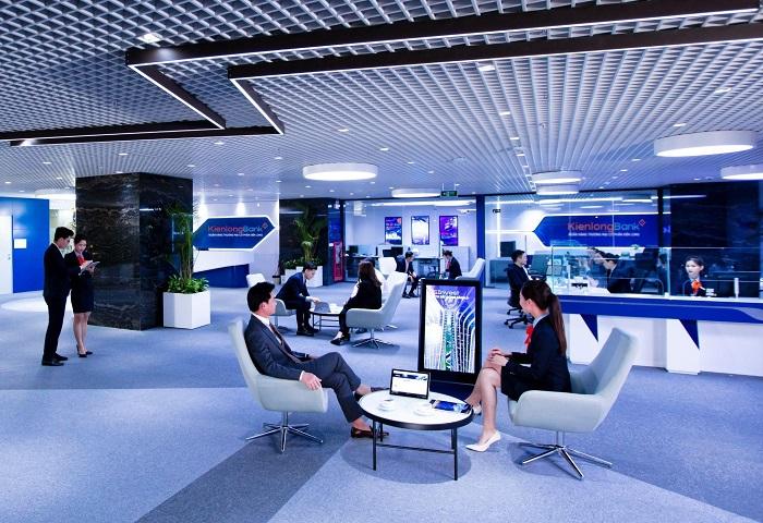 Ngân hàng Kiên Long và lộ trình chuyển đổi số - Từ phòng giao dịch 5 sao đến Digital Bank toàn diện
