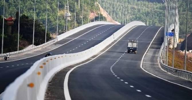 Hoãn lễ khởi công đoạn cao tốc Cam Lộ - La Sơn