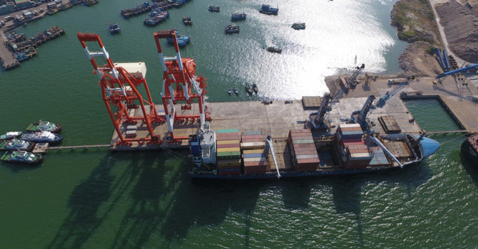 """Thủ tướng: Nghiên cứu nhận định """"Việt Nam thiếu 4 tỷ USD để phát triển cảng biển"""""""