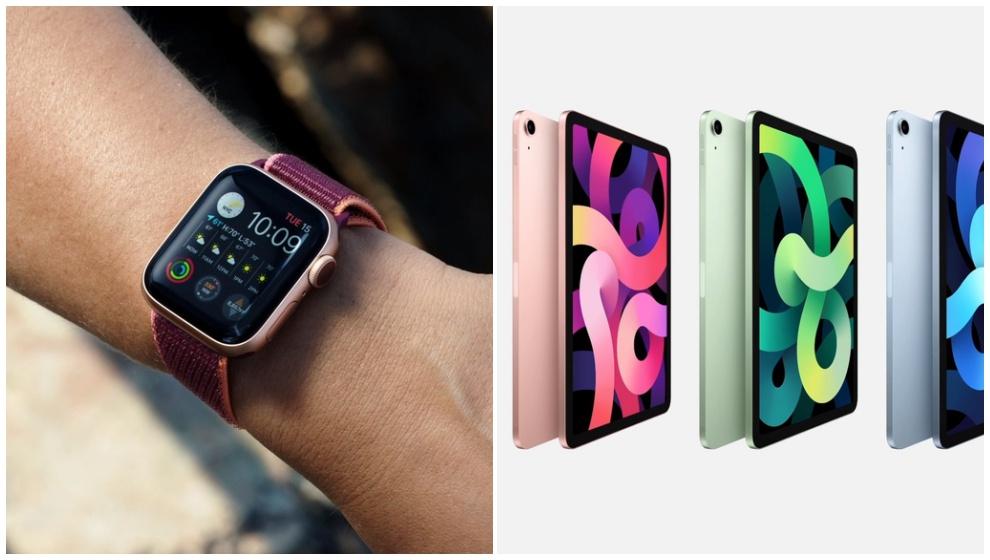 iPad và Apple Watch mới sẽ có giá dự kiến cao nhất gần 26 triệu