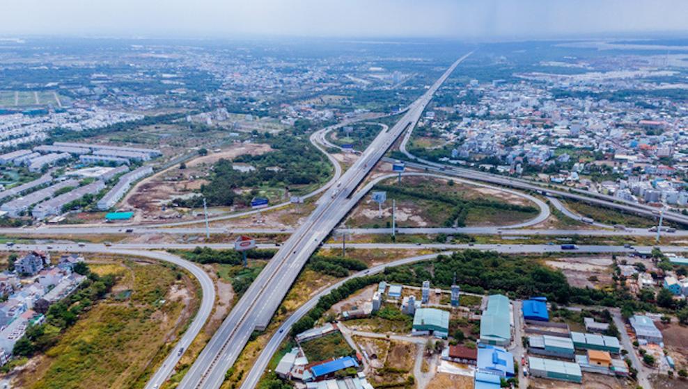 Thủ tướng giao TP.HCM quyết định chủ trương đầu tư Dự án cao tốc TP.HCM - Mộc Bài