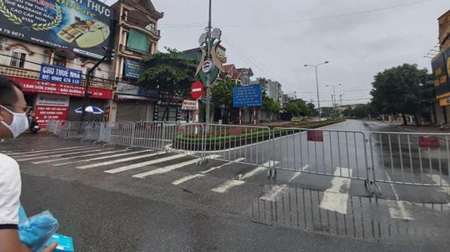 Bộ Y tế ra thông báo khẩn về 31 địa điểm tại Hà Nội, Hải Dương, Hải Phòng và Quảng Ninh