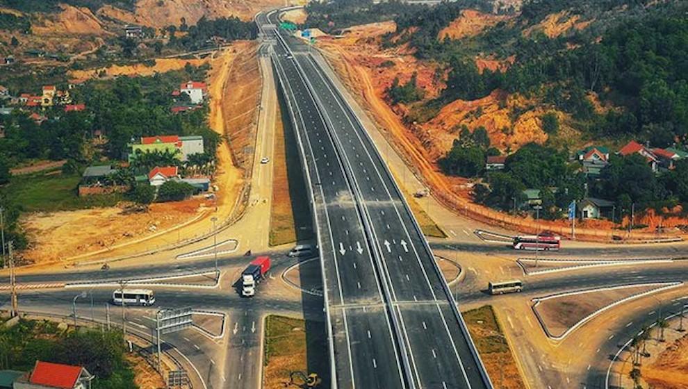 3 dự án PPP của cao tốc Bắc - Nam sẽ được ký hợp đồng trong tháng 3
