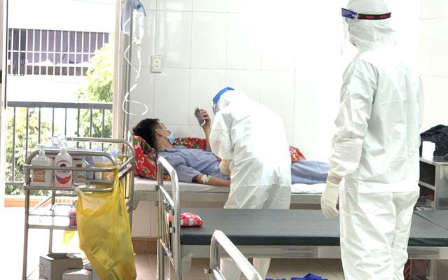 Bộ Y tế: Ca nghi mắc COVID-19 ở Thanh Oai âm tính với SARS-CoV-2
