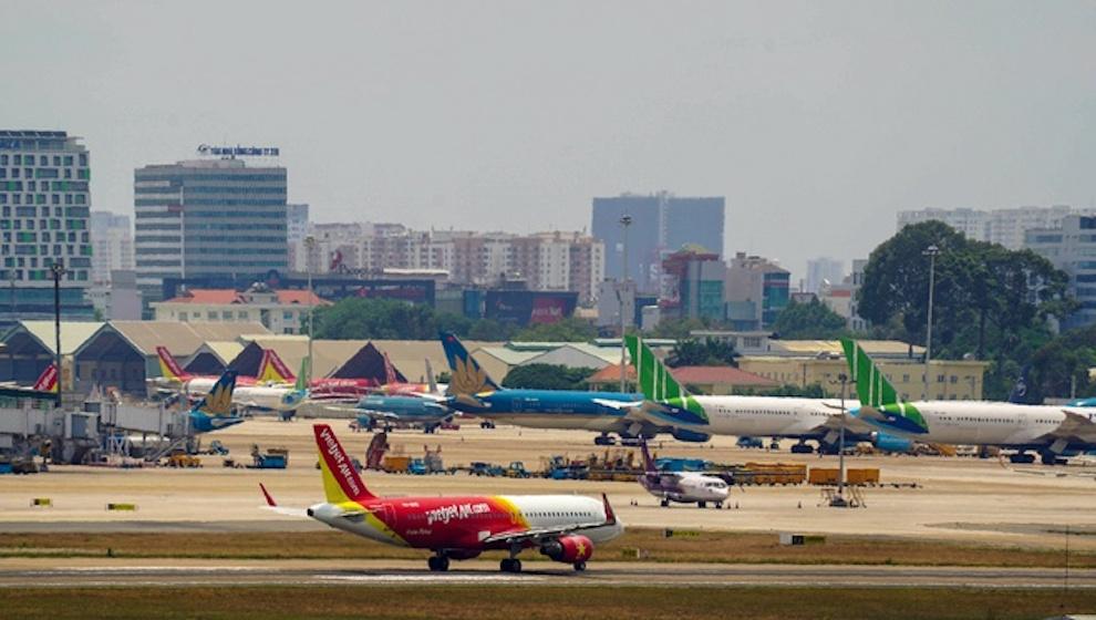 Thủ tướng chỉ đạo hướng giao đất cho Dự án Nhà ga T3 sân bay Tân Sơn Nhất