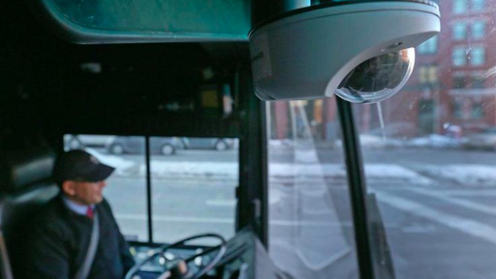 Từ 1/7 bắt buộc lắp camera giám sát, doanh nghiệp vận tải lo khó về tài chính