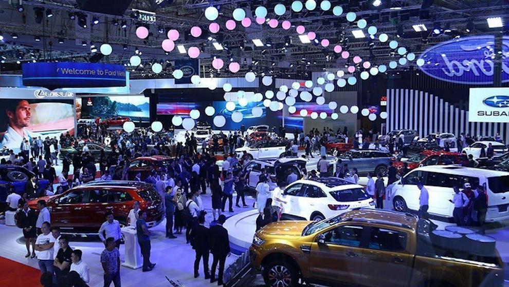 Phong độ thất thường, doanh số bán xe VinFast lại tụt 4 bậc