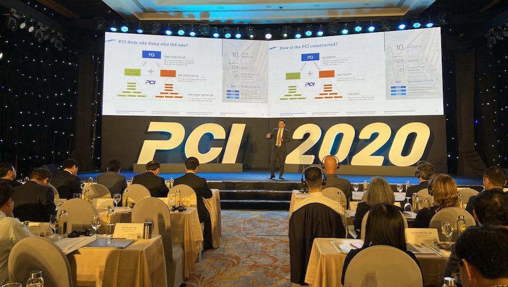 PCI 2020: Chi phí bôi trơn đã giảm đáng kể trong 5 năm qua