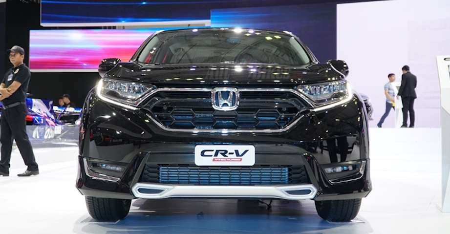 Honda triệu hồi hơn 27.000 xe để thay thế cụm bơm nhiên liệu