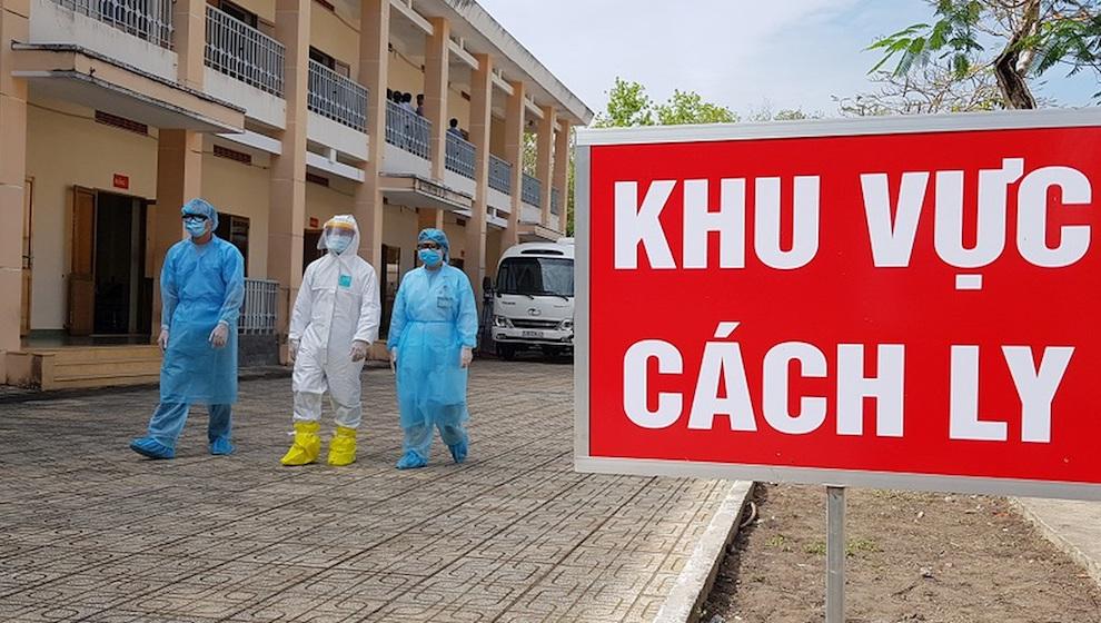 2 ca mắc COVID-19 mới tại Hà Nội và Đà Nẵng, người cách ly đủ 14 ngày tạm thời chưa được rời khu tập trung