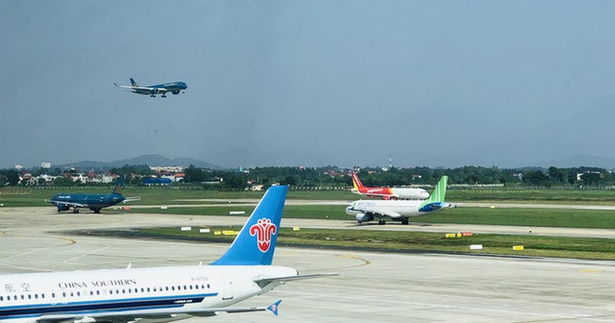 Cục Hàng không đề xuất xây sân bay quốc tế tại Tiên Lãng, Hải Phòng