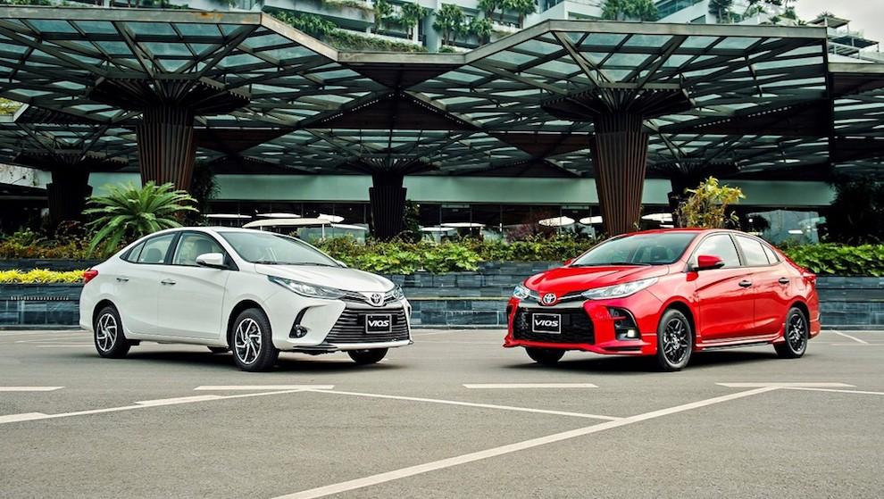Tháng 4/2021: Doanh số bán xe Suzuki giảm hơn 2.000 xe, Toyota giảm gần 1.000 xe
