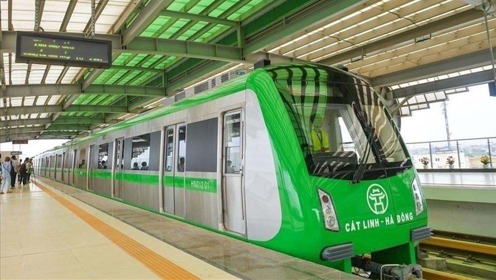 16 điểm chưa đảm bảo an toàn tại Đường sắt Cát Linh - Hà Đông, Bộ GTVT nói đã khắc phục
