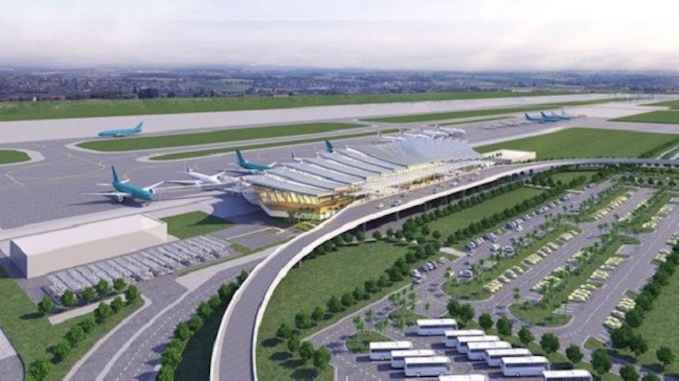 Lập hội đồng thẩm định tiền khả thi Dự án sân bay Quảng Trị