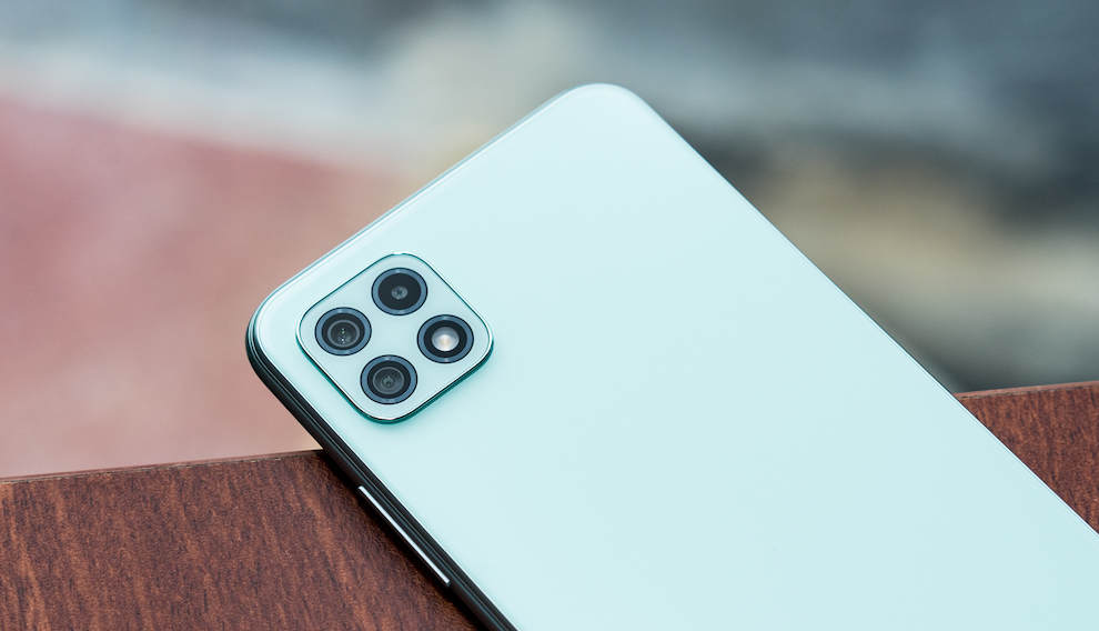 """Mẫu smartphone 5G """"siêu rẻ"""" của Samsung sắp được bán tại Việt Nam"""