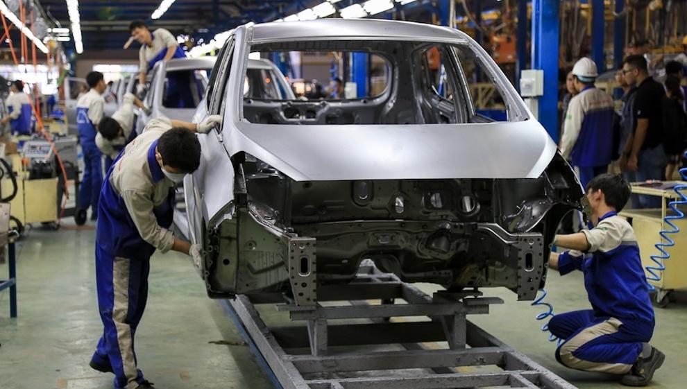 Hyundai Thành Công đề xuất giảm 50% lệ phí trước bạ cho ô tô nội, Audi phản đối, nói thiếu công bằng