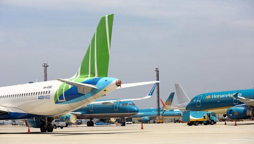Hà Nội đồng ý mở lại đường bay, hành khách không phải cách ly tập trung