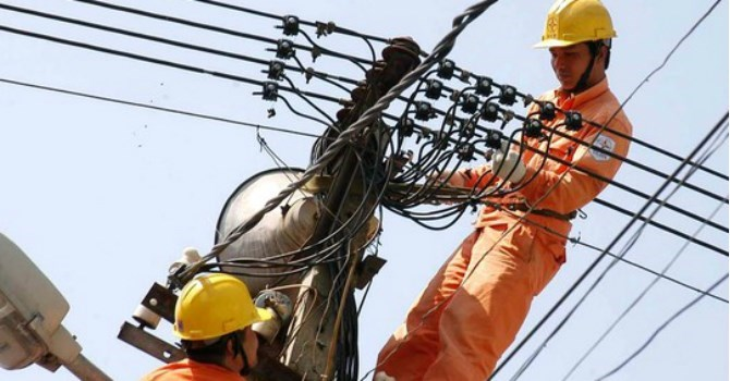 EVN: Sản lượng điện 9 tháng đạt 163,5 tỷ kWh, tăng 10,54% so với cùng kỳ
