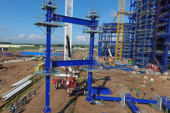 Bế tắc tại dự án nhiệt điện Long Phú hơn 41.000 tỷ đồng của PVN