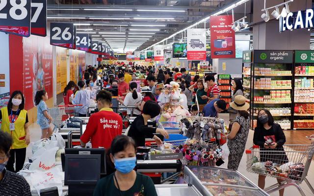 Sếp Masan Consumer xuống VinMart+ bán hàng, kết quả bất ngờ từ tăng doanh số đến việc sốc lại tinh thần nhân viên