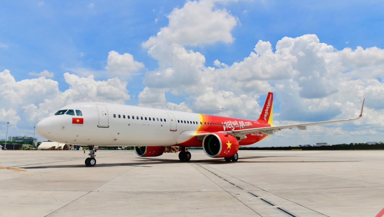 Mừng Đà Nẵng trở lại bầu trời, Vietjet tung gần 2 triệu vé giá 0 đồng