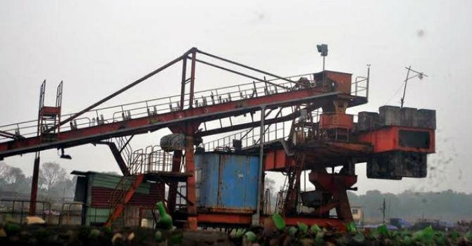 """Hơn 5.580 tỷ đồng chi phí xây dựng dở dang của TISCO """"chôn"""" tại dự án Gang thép Thái Nguyên"""