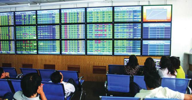 31/12 sẽ là phiên cuối cùng áp dụng lô chẵn tối thiểu 10 cổ phiếu