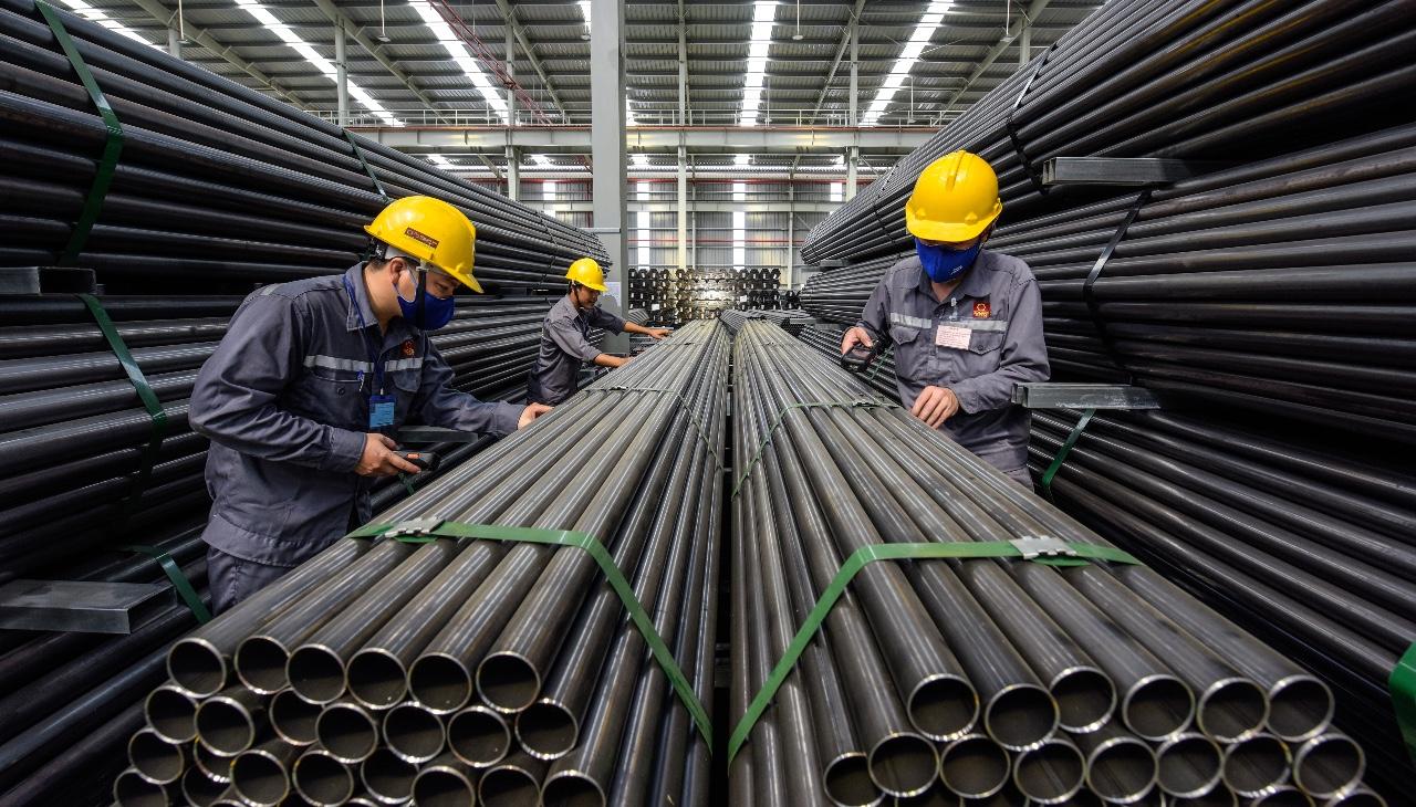 Cổ phiếu lập đỉnh lịch sử, Hoa Sen đặt mục tiêu lợi nhuận tăng 30% năm 2021