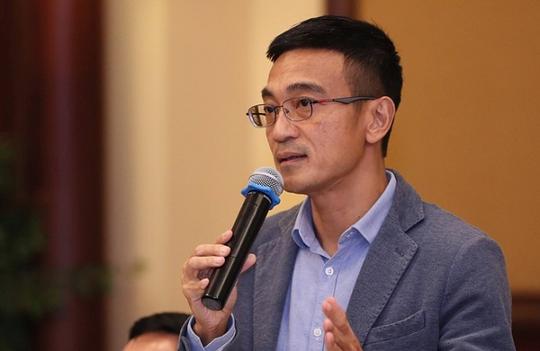 """Ông Lê Hải Trà: """"Áp dụng lô 1.000 với cổ phiếu có thị giá dưới 30.000 đồng giảm hơn 20% số lệnh trên thị trường"""""""