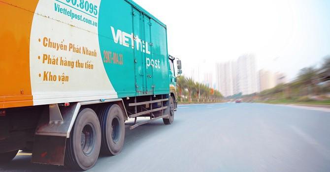 Cổ phiếu giảm mạnh, Viettel Post (VTP) lên kế hoạch chuyển sàn sang HoSE, mục tiêu lợi nhuận tăng 29%