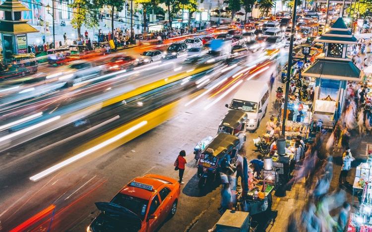 Tháng thứ 6 liên tiếp nhà đầu tư Thái Lan mua ròng VFMVN30 ETF, đổ 2.000 tỷ vào DR VFMVN30 ETF