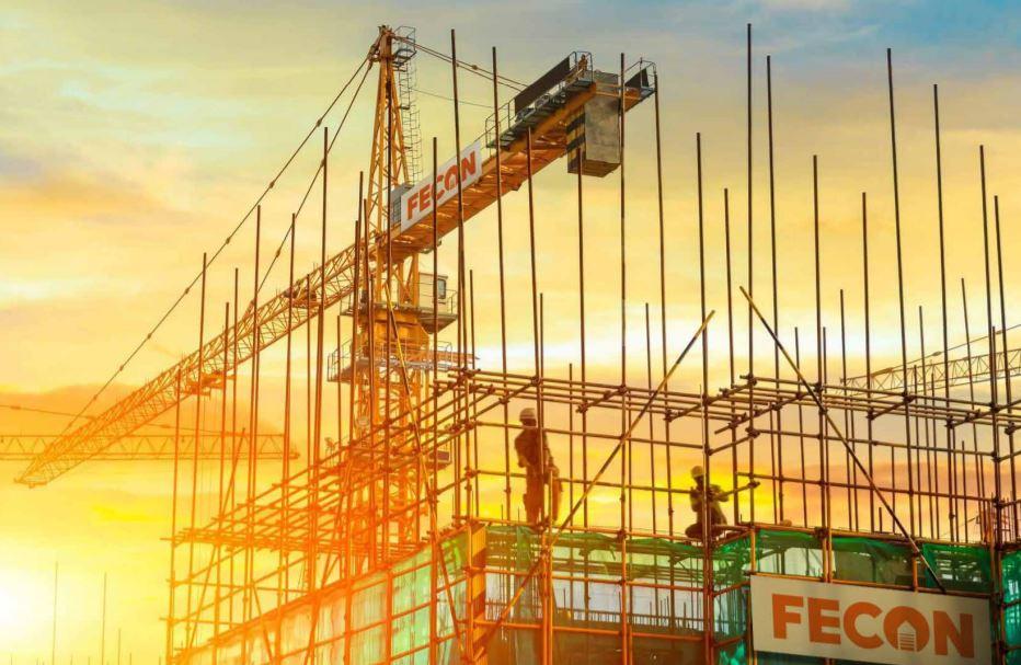 Fecon đặt kế hoạch lợi nhuận tăng 31% năm 2021, lên 1.000 tỷ năm 2025