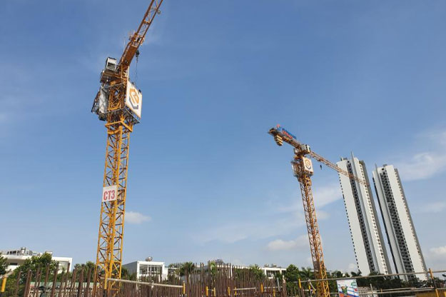 Tăng mạnh sau 2 tháng lên sàn, Xây dựng SCG chốt quyền chào bán 35 triệu cổ phiếu giá 10.000 đồng/cp