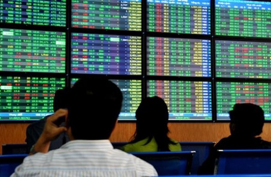 Mirae Asset: VN-Index có thể lùi về 1.200 điểm trước khi hướng về mốc 1.500