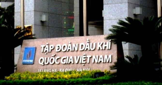 8 tháng đầu năm 2021, PVN báo lãi gấp 3 lần cùng kỳ