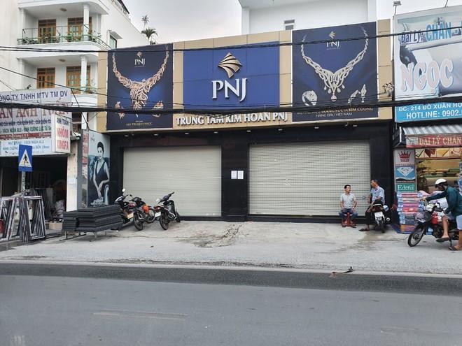 PNJ lỗ 78 tỷ đồng, ghi nhận tháng thứ hai thua lỗ liên tiếp